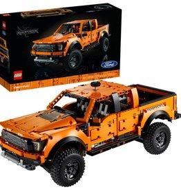 Lego Ford F-150 Raptor 42126
