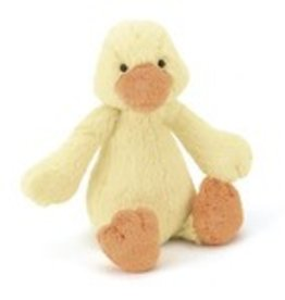 Jellycat Bashful Yellow Duckling Med