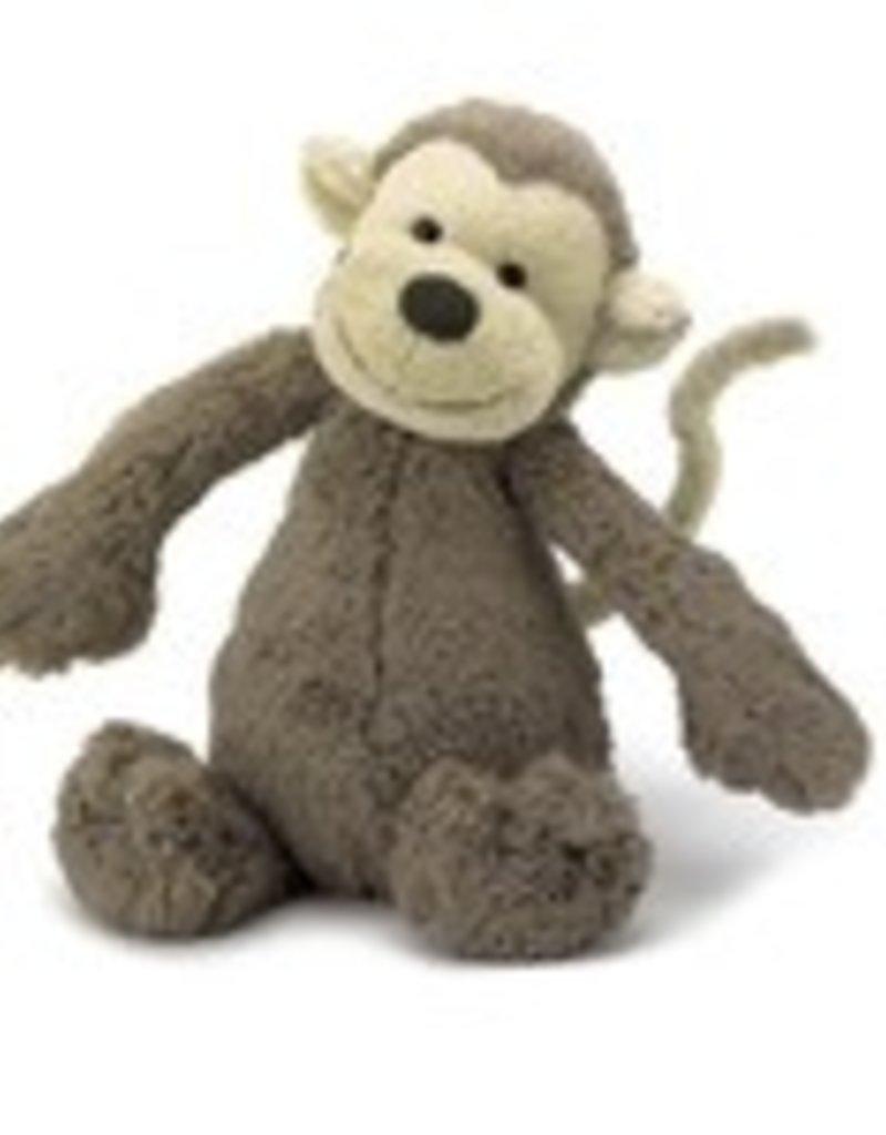 Jellycat Bashful Monkey Med