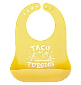 Bella Tunno Wonder Bib Taco Tuesday