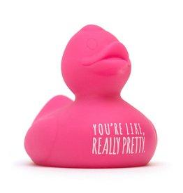 Bella Tunno Duck-You're Really Pretty