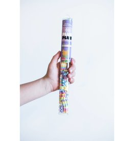 Plus-Plus Pastel Mix Tube