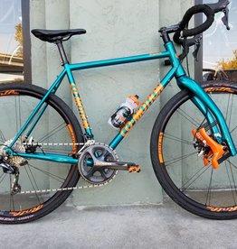 Co-Motion Cycles Co-Motion Klatch w/Lauf Grit CX Fork 58cm
