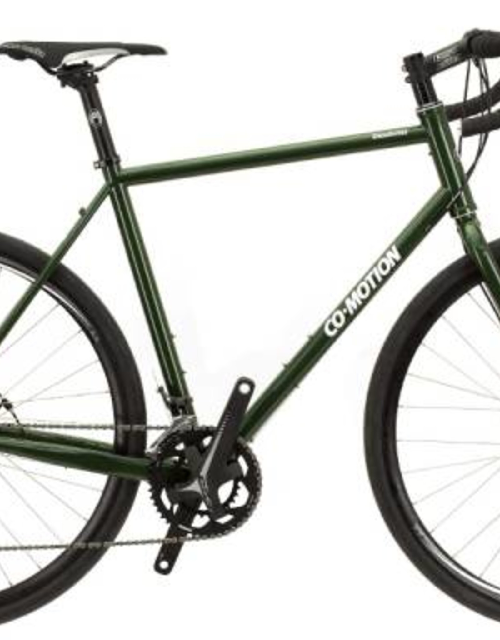 Co-Motion Cycles Co-Motion Deschutes