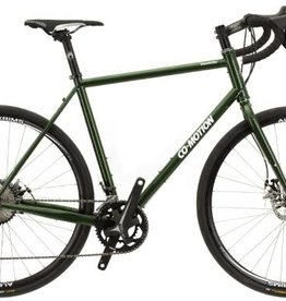 Co-Motion Cycles Co-Motion Deschutes Touring Bicycle