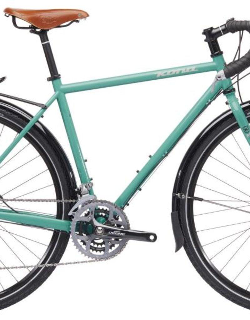 Kona Bicycles Kona Sutra (Gloss Seafoam) 2019
