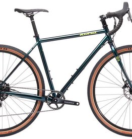 Kona Bicycles Kona Sutra LTD (Gloss Slate Blue) 2019
