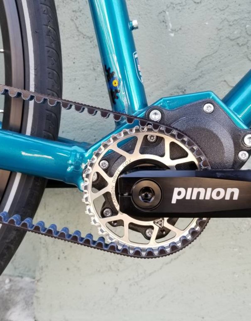 Co-Motion Cycles Co-Motion Americano Pinion 56cm