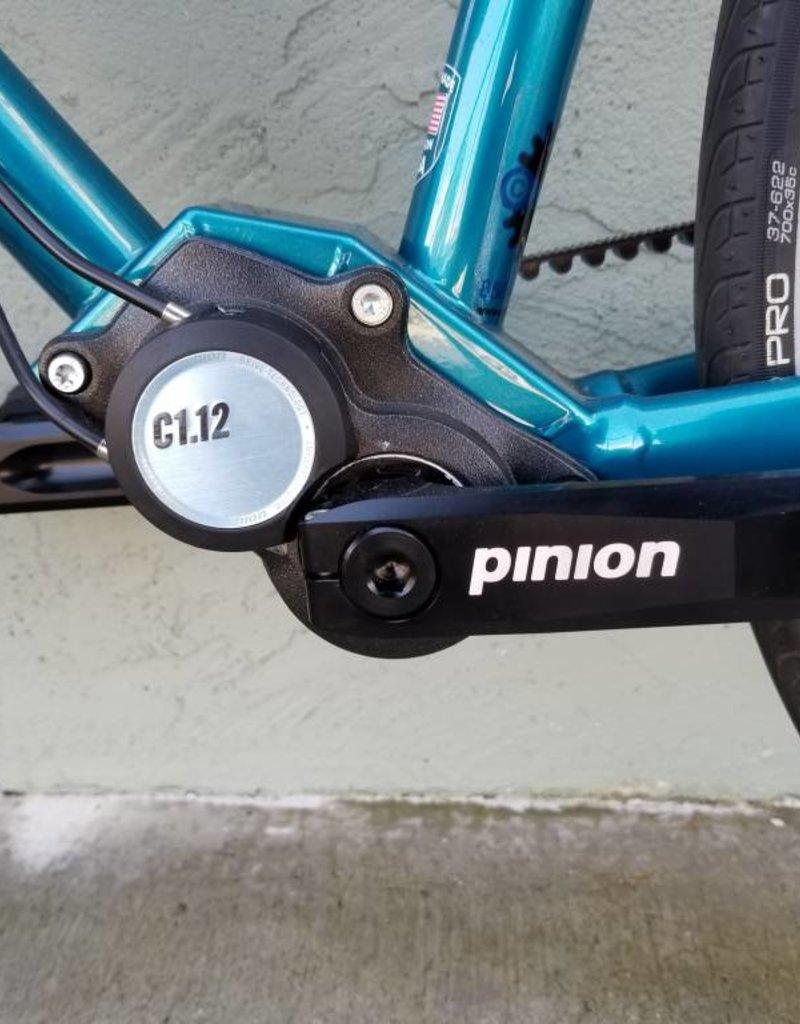 Co-Motion Cycles Co-Motion Americano Pinion C-12 56cm