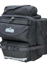 Arkel Arkel GT-54 Grand Touring Rear Panniers (pair)