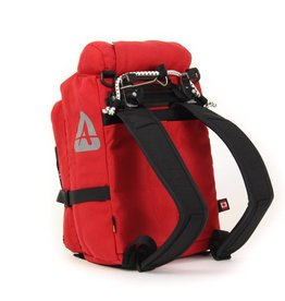 Arkel Arkel GT-18 Convertible Backpack Front or Rear Touring Pannier (each)