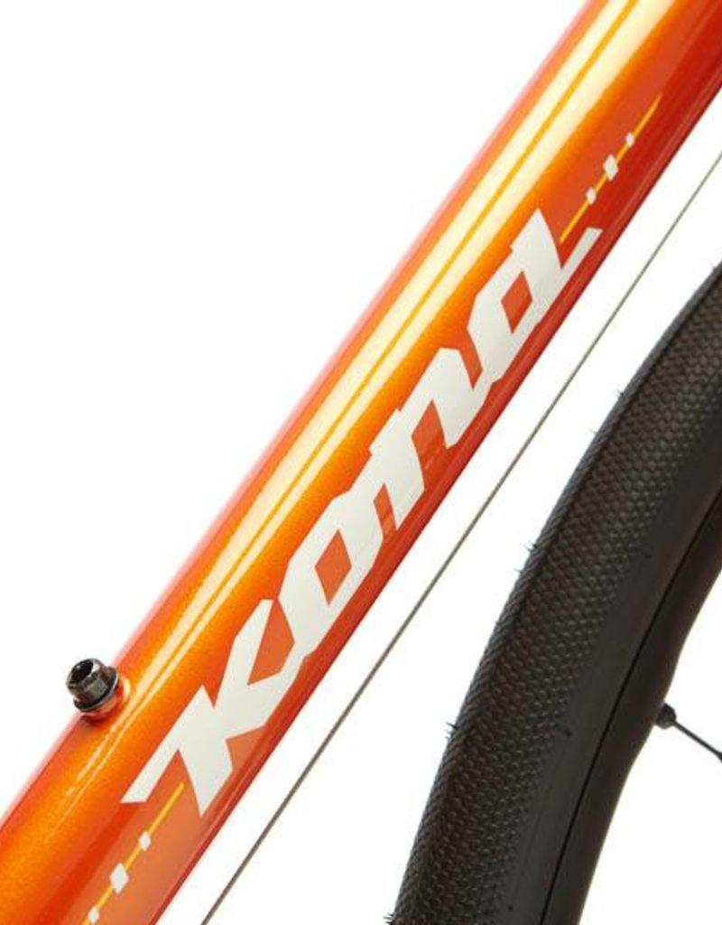 Kona Bicycles Roadhouse 54cm by Kona