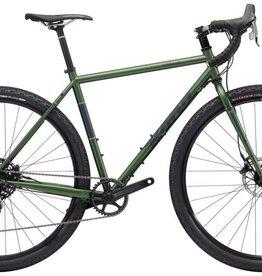 Kona Bicycles Kona Sutra LTD (Matt Metallic Olive) 2018