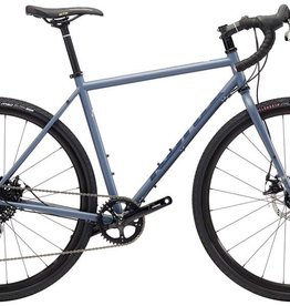 Kona Bicycles Kona Rove ST (Matt Midnight Blue) 2018