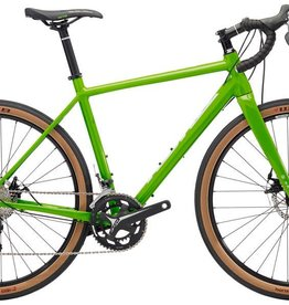 Kona Bicycles Kona Rove NRB 46cm (Gloss Lime) 2018