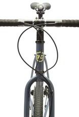 Kona Bicycles Kona Rove ST (Matt Midnight Blue) 2018