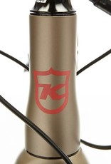 Kona Bicycles Kona Rove NRB DL 56cm (Matt Metallic Sand) 2018