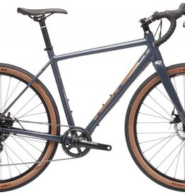 Kona Bicycles Kona Rove NRB (Gloss Charcoal Blue) 2019