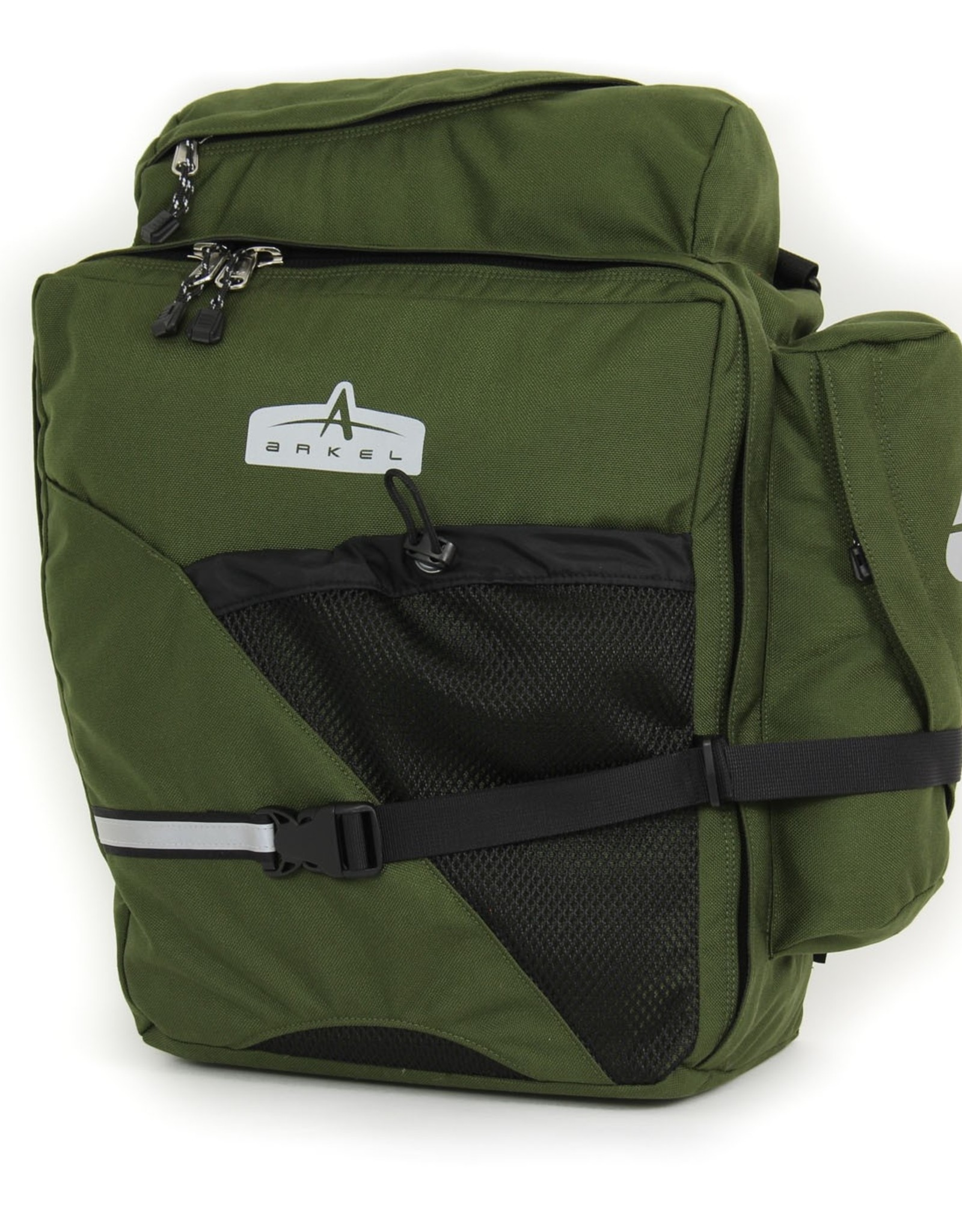 Arkel Arkel T-42 Classic Touring Panniers (pair)