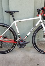 Co-Motion Cycles Cascadia Co-Pilot 54 cm Pathfinder w/ California Tour by Co-Motion