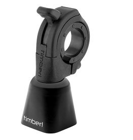 TIMBER Timber Mountain Bike Bell Black
