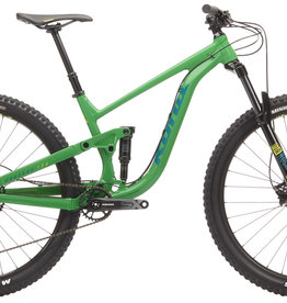 "Kona Bicycles Kona Process 134 29"" (Gloss Green) 2020"