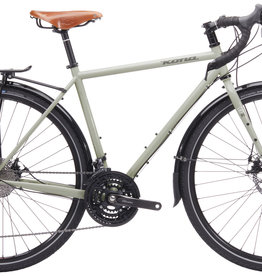 Kona Bicycles Kona Sutra (Gloss Desert Green) 2020
