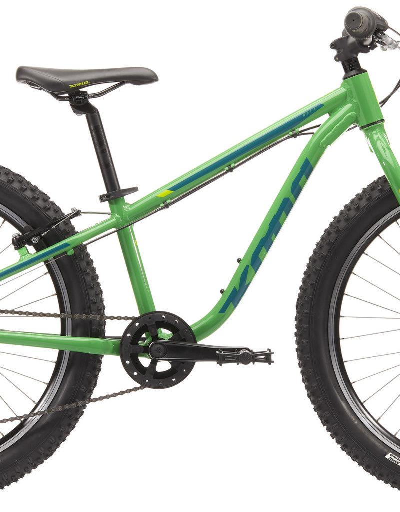 Kona Bicycles Kona Hula (Gloss Green) 2020