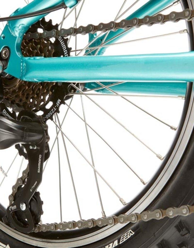 Kona Bicycles Kona Makena (Gloss Seafoam) 2020