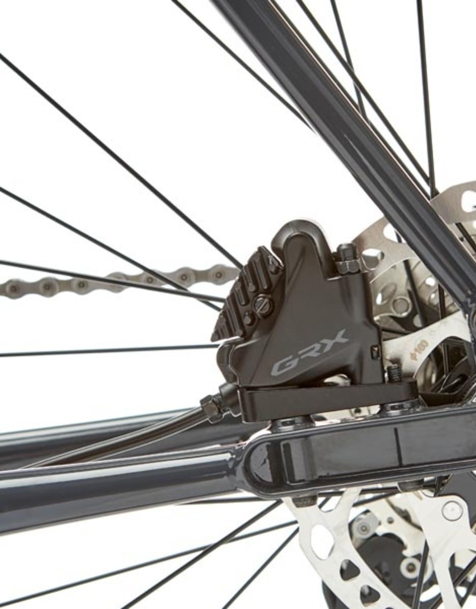 Kona Bicycles Kona Rove Swift (Gloss Earth Grey) 2020 Gravel/Touring Bicycle