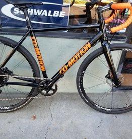 Co-Motion Cycles Co-Motion CX Rex 56cm w/Rival 1 Hydro