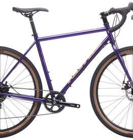 Kona Bicycles Kona Rove ST (Gloss Ultraviolet) 2020