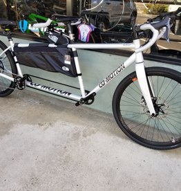 Co-Motion Cycles Co-Motion Steelhead Di2 Ultegra Medium Tandem Bicycle