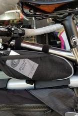 Co-Motion Cycles Steelhead Di2 Medium (Bright Silver #17 w/ Pewter Grey #29 logos)
