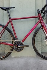 Co-Motion Cycles Camino 58cm w/Sport Kit w/Rally Pnt Lusty Red by Co-Motion