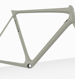 Allied Cycle Works Alfa Allroad Frameset 56 Ecru by Allied Cycle Works