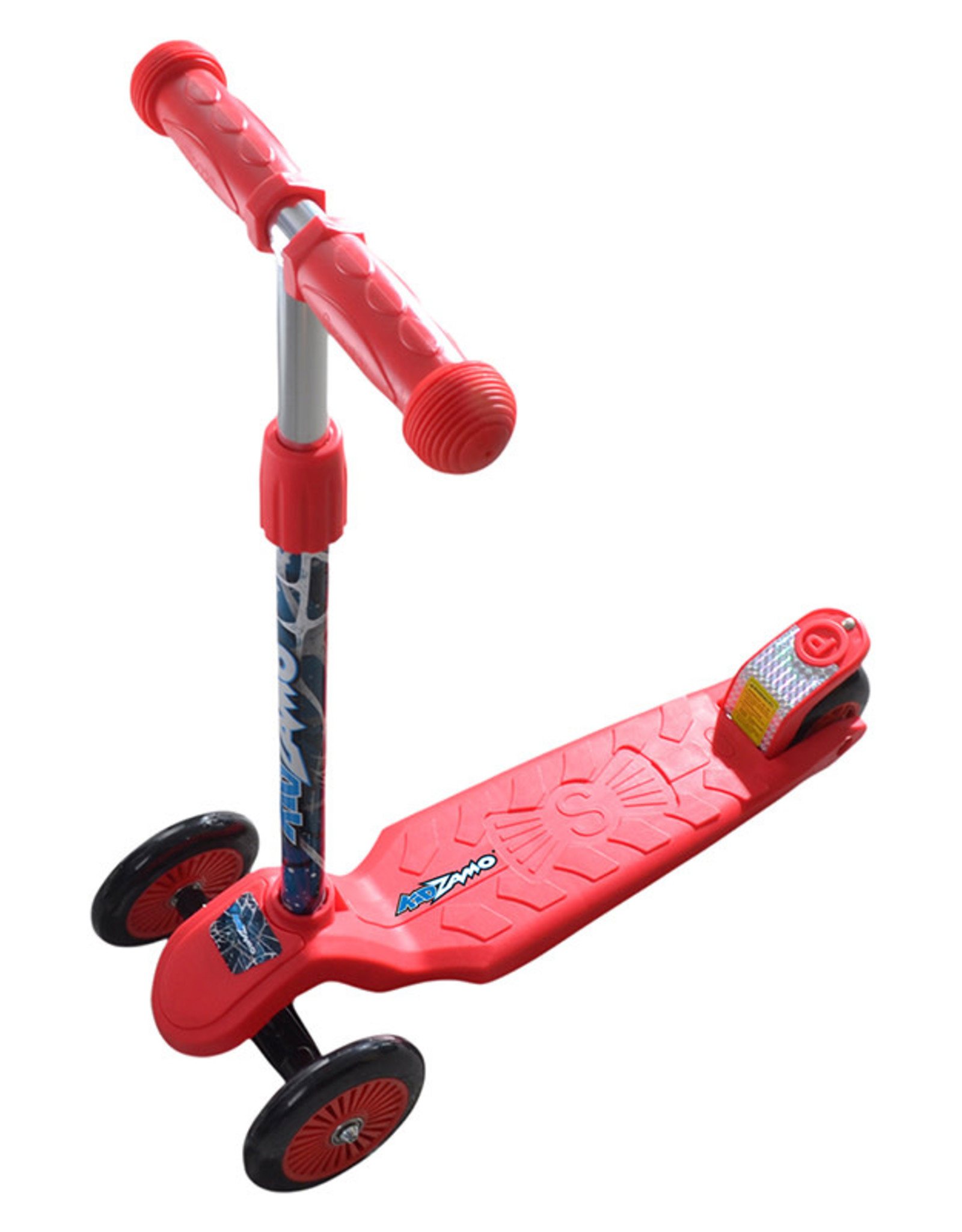 KIDZAMO KidZamo 3-Wheel Tri-Mini Scooter