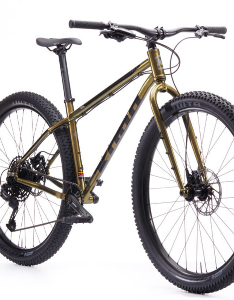 Kona Bicycles Kona Unit X (2020)