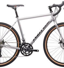 Kona Bicycles Kona Rove (Silver) 2021