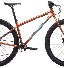 Kona Bicycles Kona Unit X (Metallic Rust) 2021