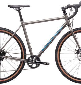 Kona Bicycles Kona Rove DL (Matte Faux Raw) 2021