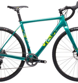 Kona Bicycles Kona Major Jake (2021)