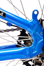 Kona Bicycles Kona Hula (Alpine Blue) 2021