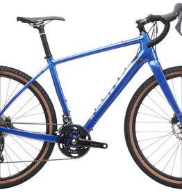 Kona Bicycles Kona Libre CR (Metallic Alpine Blue) 2021