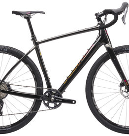 Kona Bicycles Kona Libre CR DL (Metallic Black) 2021