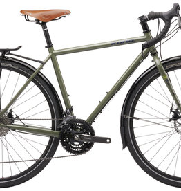 Kona Bicycles Kona Sutra (Concrete Green) 2021