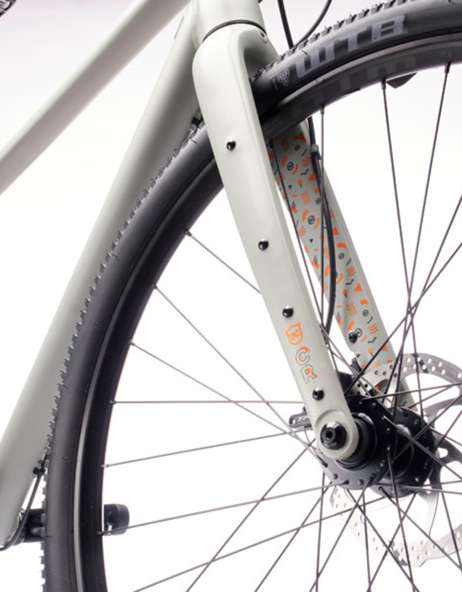 Kona Bicycles Kona Libre (Satin Oatmeal) 2021