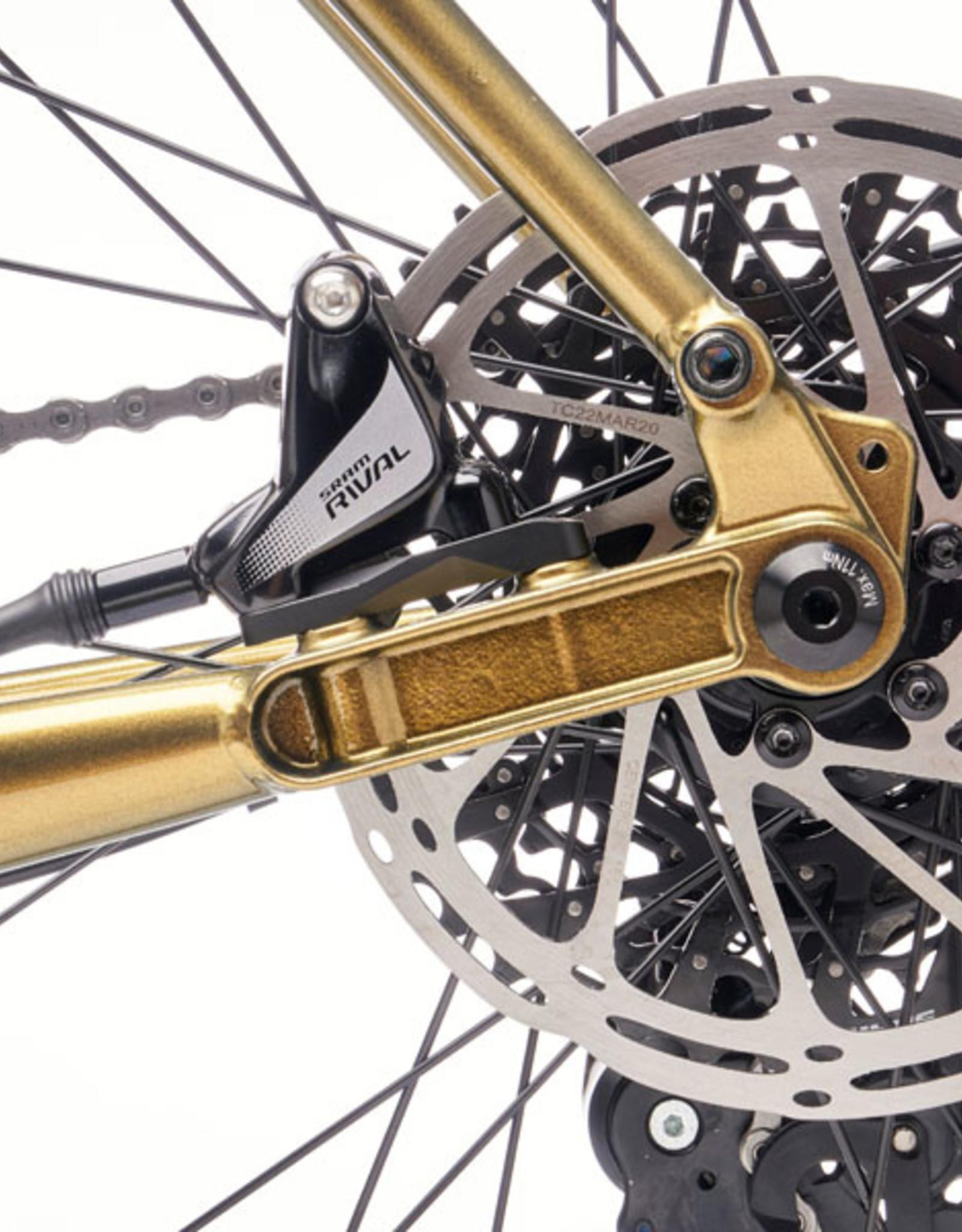 Kona Bicycles Kona Sutra LTD (Metallic Champagne) 2021