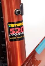 Kona Bicycles Kona Unit X (Metallic Rust) 2021