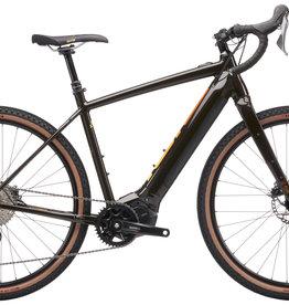 Kona Bicycles Kona Libre EL (Gloss Chocolate) 2021